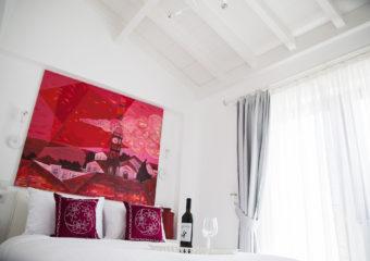 Bozcaada Esinti Hotel - Rooms - Güney