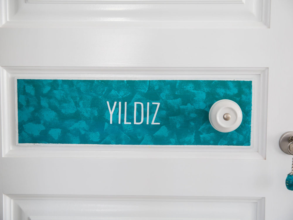 Bozcaada Esinti Hotel - Rooms - Yıldız