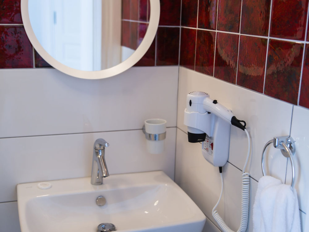 Bozcaada Esinti Otel - Odalar - Güney