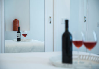 Bozcaada Esinti Hotel - Rooms -Keşişleme
