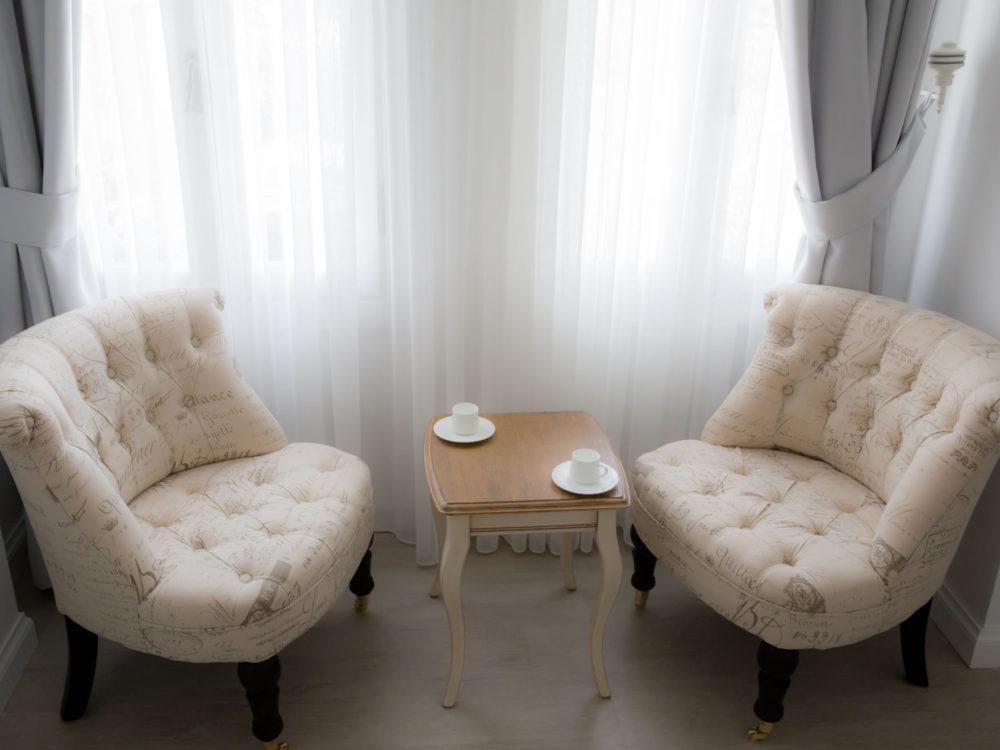 Bozcaada Esinti Otel - Odalar - Yıldız
