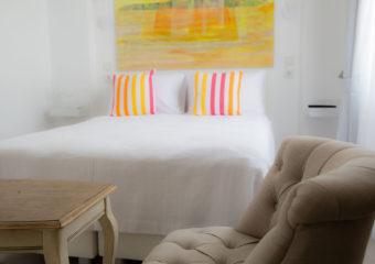 Bozcaada Esinti Hotel - Rooms - Lodos