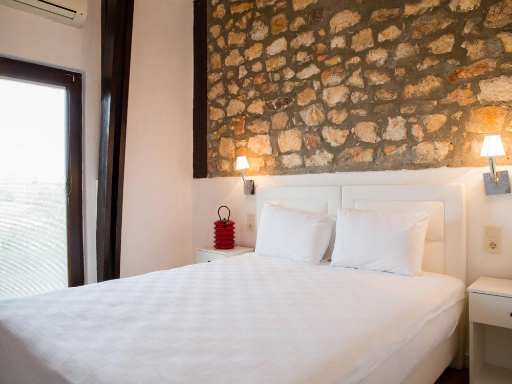 Bozcaada Esinti Otel - Bağ Evi